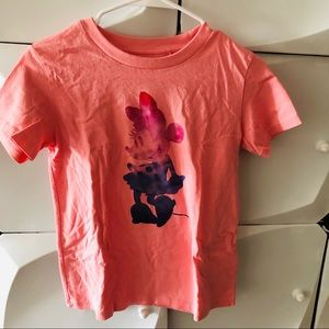 Uniqlo Disney T-shirt